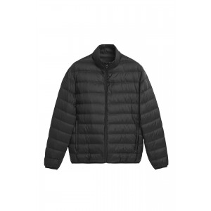 21SD11001 Men recycled down jacket